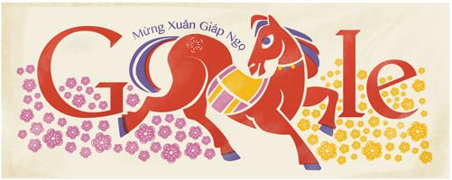 Mừng Xuân Giáp Ngọ - Lunar New Year 2014 : Vietnam