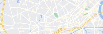 Bản đồ của lắp mái hiên di động